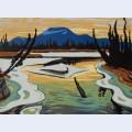Smart river alaska