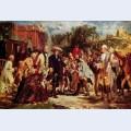 Friedrich der gro e auf reisen