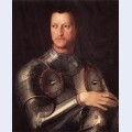 Portrait of cosimo i de medici 4