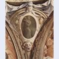 Scenes of allegories of the cardinal virtues 2