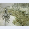 Imatra in winter