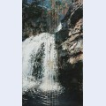M ntykoski waterfall