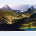 Mountain landscape 2