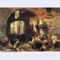 The arch of octavius 1858