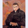 Portrait of mr a m