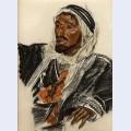 Sheikh sattam de haddadin of palmyra