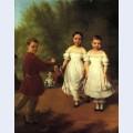 Panaevs children