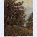 A corner of the roches courtaut woods june 1884