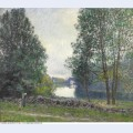 A turn of the river loing summer 1896 1