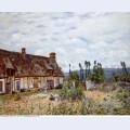 Abandoned cottage 1894