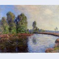 Banks of the loing 1896