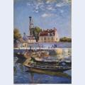 Boats 1885