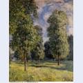 Landscape at sevres 1878
