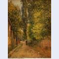 Near louveciennes 1876