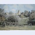 Saint lubin church 1886