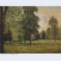 The park at sevres 1877