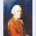 General sir james abercromby also spelled abercrombie