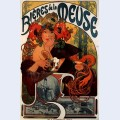 Beer of the meuse