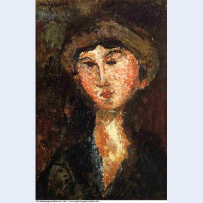 Beatrice hastings 1914