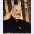 Joseph levi 1910