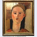 Redhead girl 1915