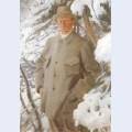 The painter bruno liljefors