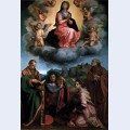 Assumption of the virgin 2