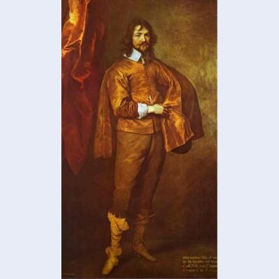 Arthur goodwin m p oil on canvas