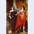 George digbynd earl of bristol and william russellst duke of bedford