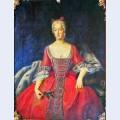 Friederike sophie wilhelmine princess of prussia