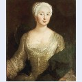 Louise eleonore von wreech