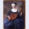 Portrait of eleonore louise albertine comtesse von schlieben sanditten freifrau von keyserlingk