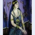 The actress as cleopatra mercedes de cordoba artist s wife