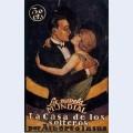Cover of la casa de los solteros by alberto insua