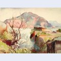 Mt arnarfell