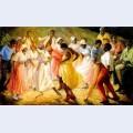 The maroon dance