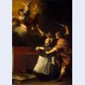 Death of the inquisitor pedro de arbues