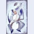Violincellist