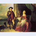 Mr robert grafton and mrs mary partridge wells grafton