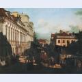 Miodowa street