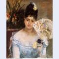 At the ball 1875