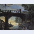 Bridge astrakhan