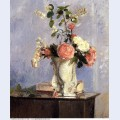 Bouquet of flowers 1873