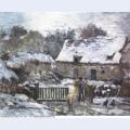 Farm at montfoucault 2 1874