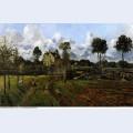 Landscape louveciennes