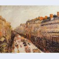 Mardi gras on the boulevards 1897