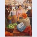 Marketplace gisors 1891