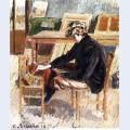 Paul study 1898