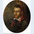 Portrait of eugene murer 1878