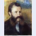 Portrait of monsieur louis estruc